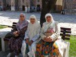 Tilya-Kori Madrasah, Samarkand, Uzbekistan