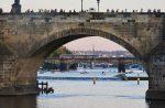 Prague Bridges, August 2019