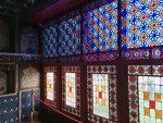 Winter Palace, Sheki, Azerbaijan