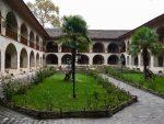 The Caravanserai, Sheki, Azerbaijan. Wilburstravels.com