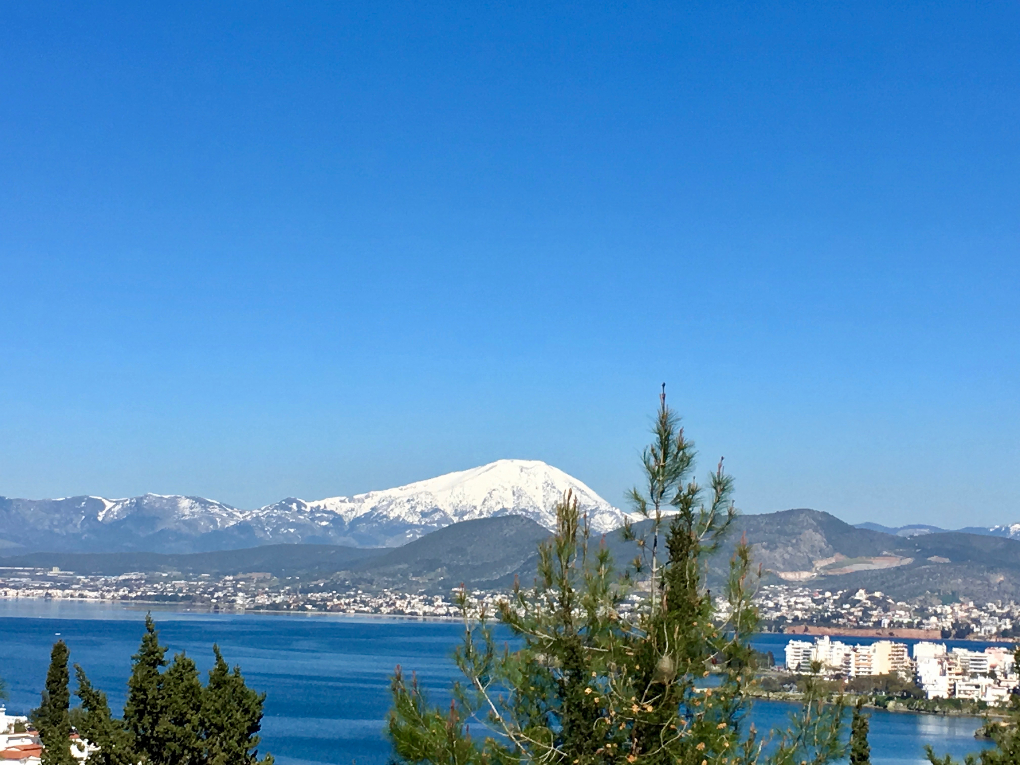 Halkiva, Greece