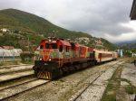 Pristina Train, Han I Elezit, Kosovo