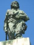 Che Guevara Statue, Santa Clara, Cuba